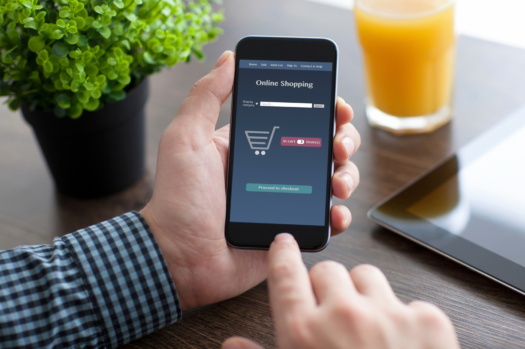Top 3 ecommerce mobile  marketing trends to look out for - Hit Search