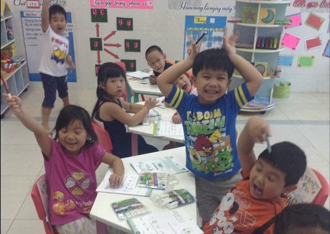 LGBTQ+ Pride Teaching English in Vietnam