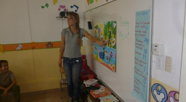 Teaching English in Mexico without a college degree