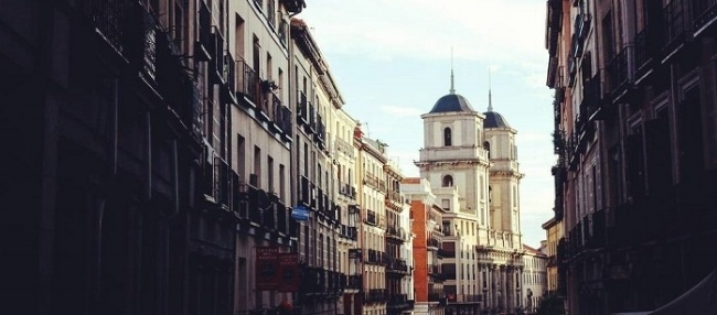 Teaching English jobs in Madrid Spain