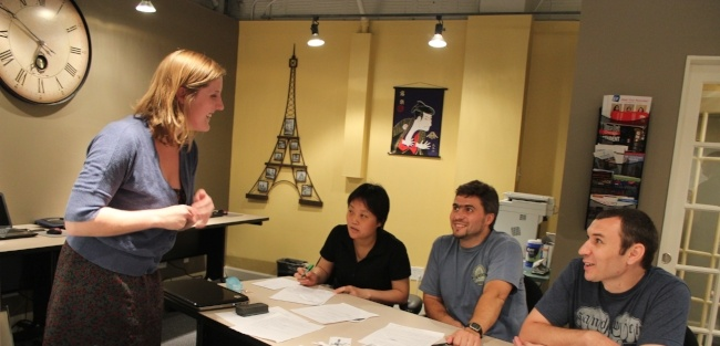 Can I teach ESL in the United States with a TEFL certification