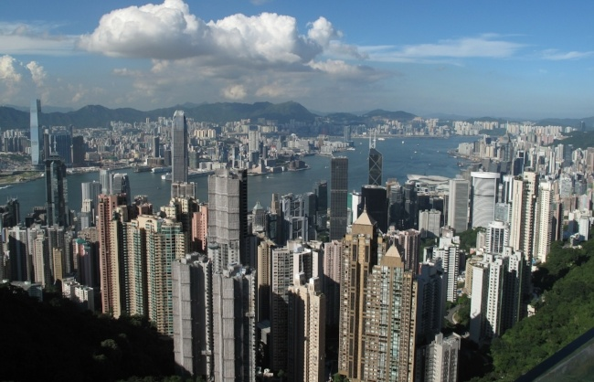 10 photos that will make you want to move to Hong Kong