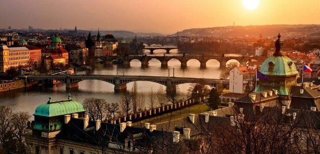 TEFL Certication in Prague, Czech Republic