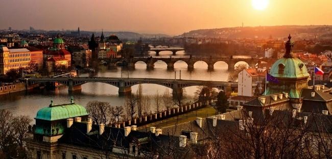 English teaching jobs in Czech Republic