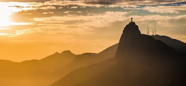 Alumni stories - Teaching English in Brazil