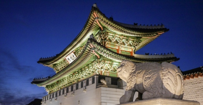 TEFL certification for teaching English in South Korea