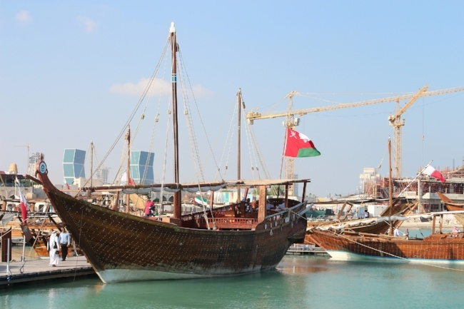 TEFL Qatar