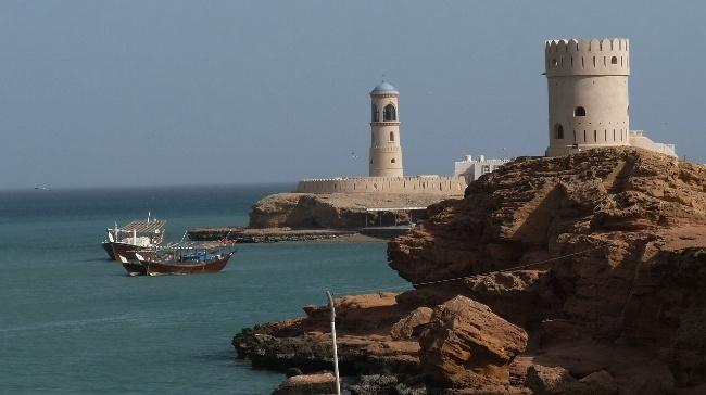 Oman English teaching Jobs