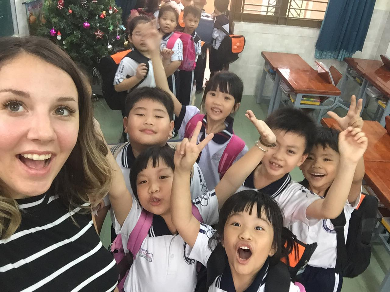 Tips to Overcome Culture Shock While Teaching English in Vietnam