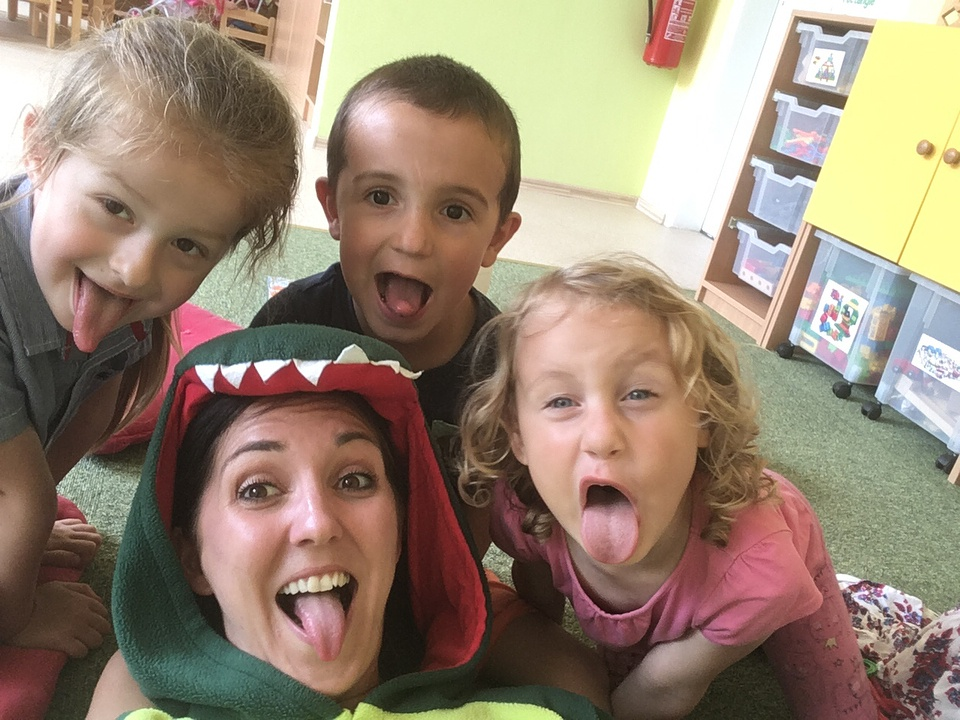 Teach English in the Czech Republic