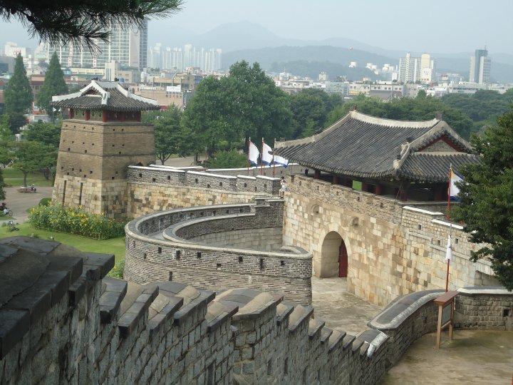 Korea Teaching english