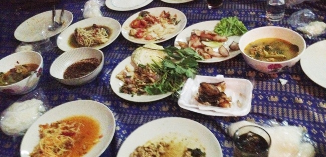 why teach english abroad in thailand