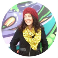 Meet the Author: Lindsay Krasinski