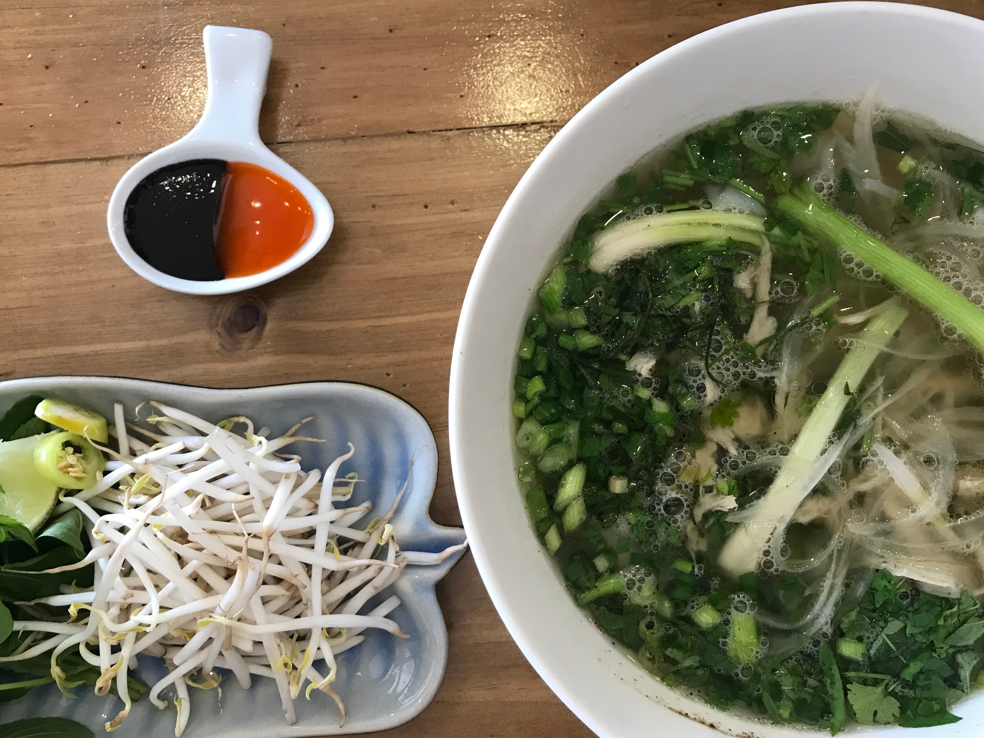 Vegetarian food in Vietnam