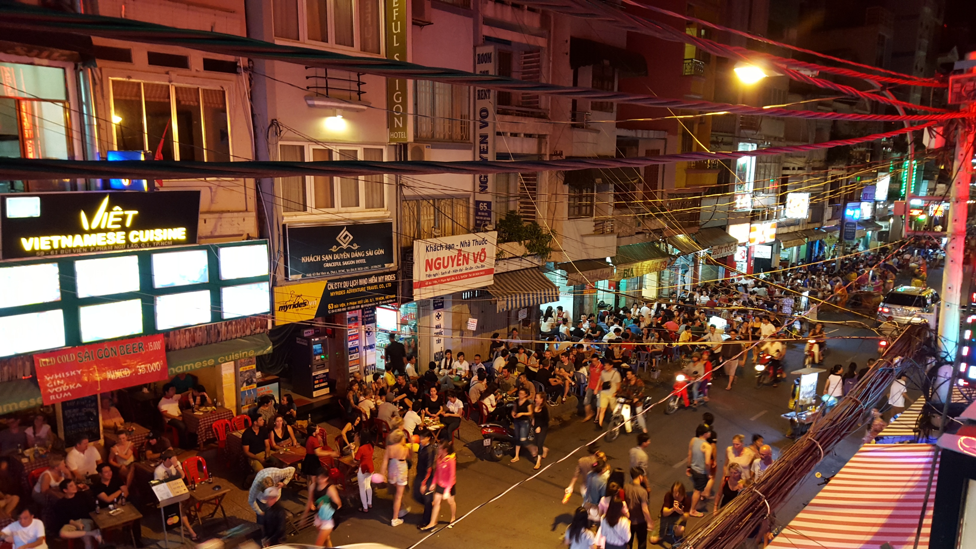 Get TEFL certified and teach English in Ho Chi Minh City