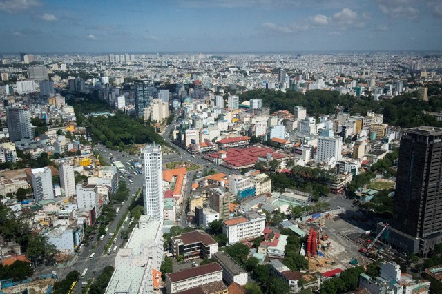 How to prepare to live in Ho Chi Minh City, Vietnam