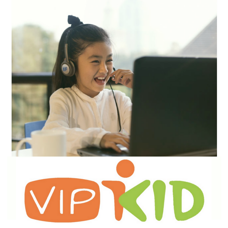 VIPKID announcement (1)