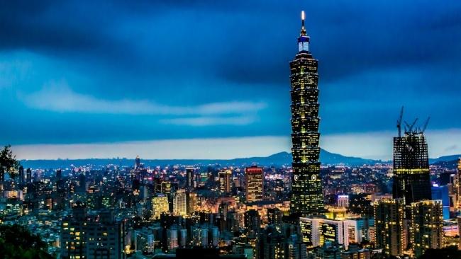 English teaching jobs Taiwan