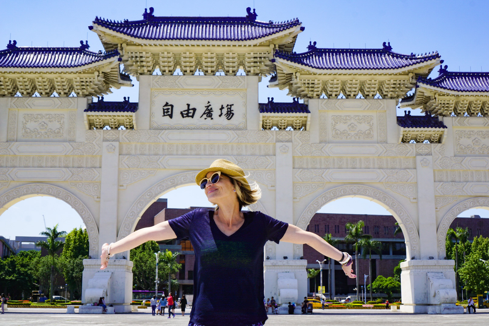 Learn how to teach English in Taiwan on a Work Visa