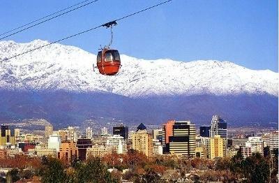 Chile English Teaching