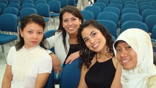 Teaching ENglish in US after teaching abroad