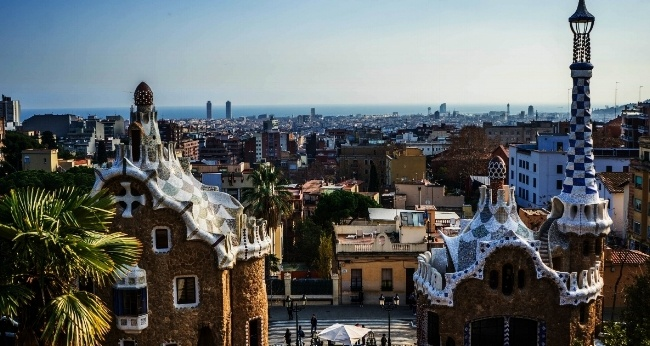 English teaching jobs for Americans in Barcelona, Spain