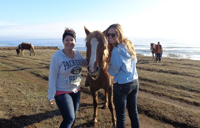 teaching english abroad in chile