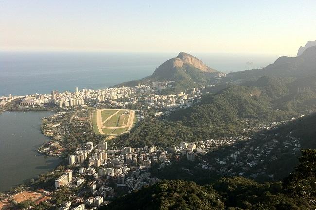 Teach English in Brazil