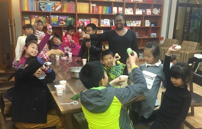 Teach English in Kunming, China