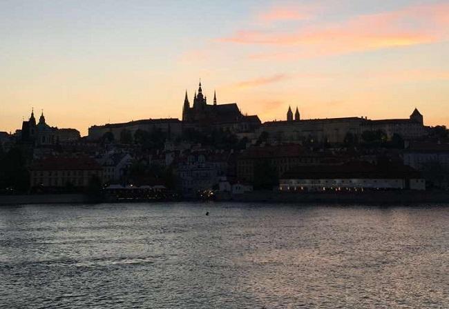 Teaching English in Prague Czech Republic