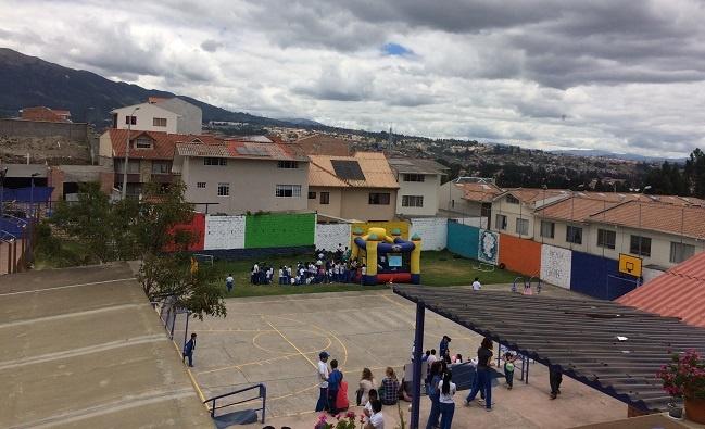 TEFL Ecuador