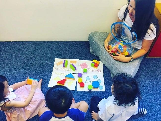 Teaching English Abroad Singapore