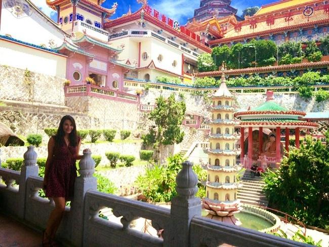 Weekend Trips from Singapore Penang TEFL