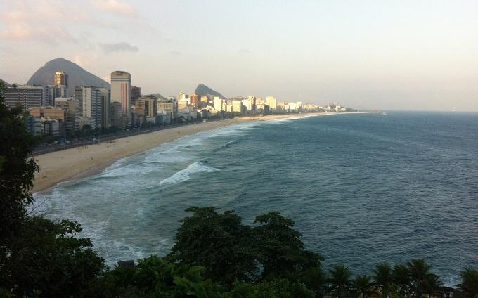 Brazil Teach English