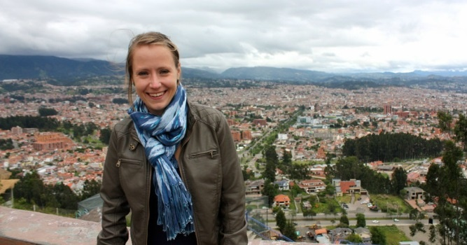 English teaching jobs in Ecuador