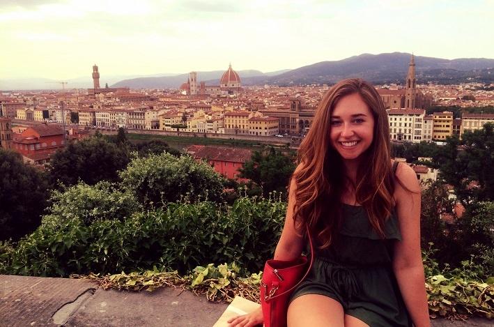 Italy Teach English