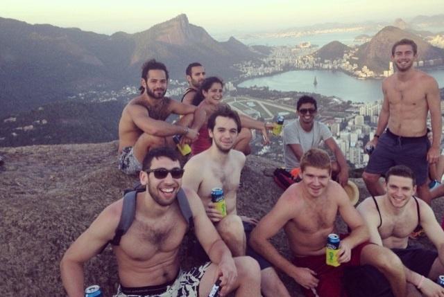 Teaching English in Brazil