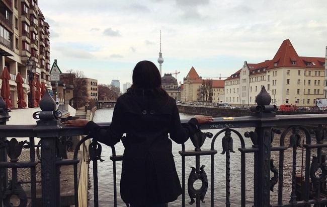 Teach English in Germany on a Freelance Visa