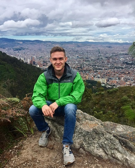 Teaching English in Colombia