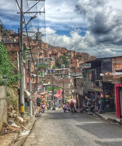 English teaching jobs in Colombia