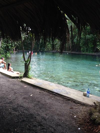 Teaching English in Costa Rica Jason Hodges