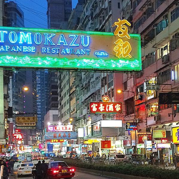 10 Photos that Will Make you move to Hong Kong