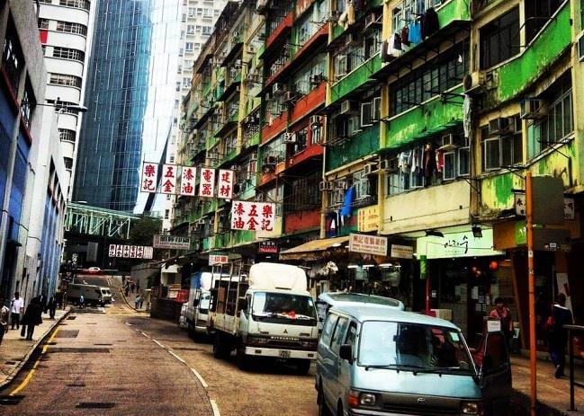 10 photos to make you move to hong kong