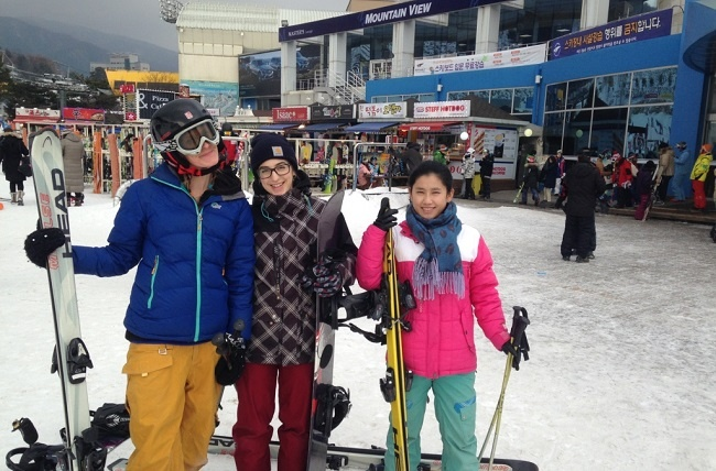 Get TEFL certified and teach English in South Korea