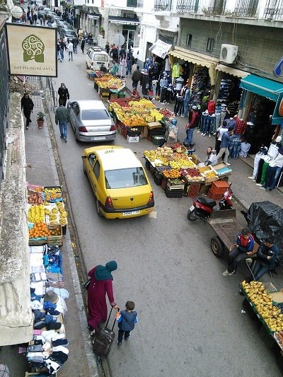 TEFL Jobs Morocco