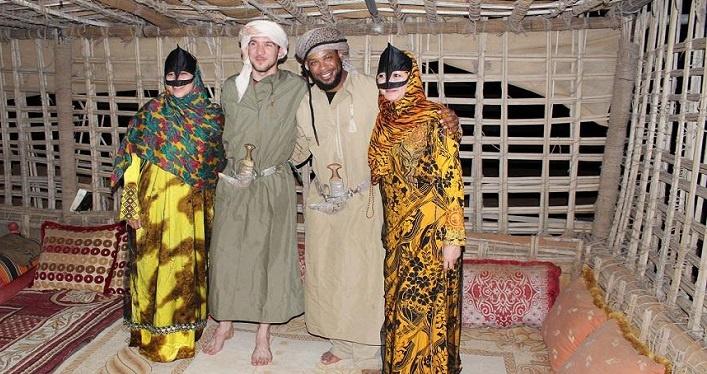Oman Teaching english
