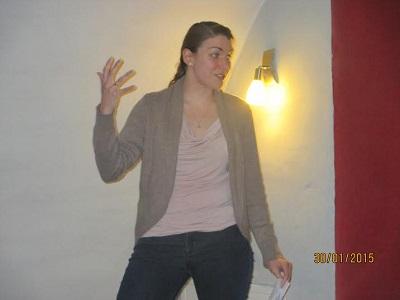 Teaching English in Poland Rebecca Sparagowski