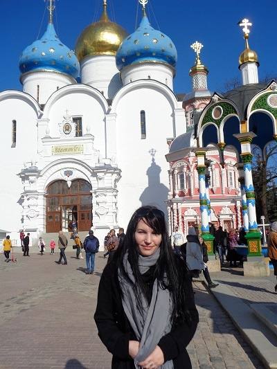 Teach English in Moscow, Russia