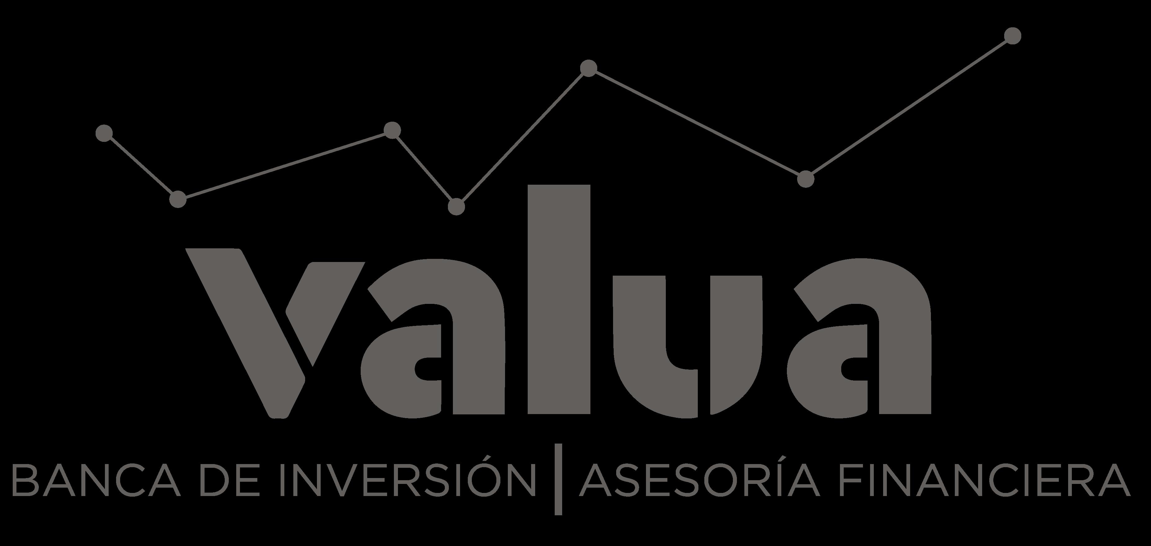 Logo del proveedor Valua