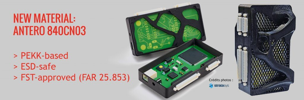 PEKK - Antero 840CN03